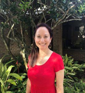 Nina Pereira, RN